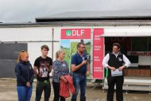 Global Grass Breeder DLF trialling latest grass varieties in Kerry
